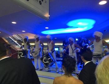 Samba Brazil Entertainment