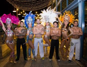 Brazilian Crew-8