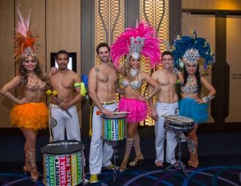 Brazilian Show-4
