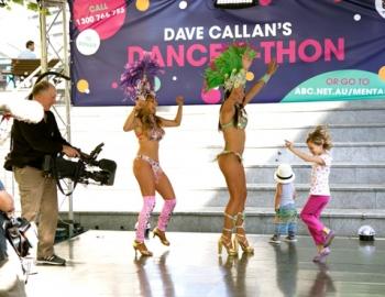 SBS Dancethon