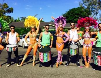 Brazilian group