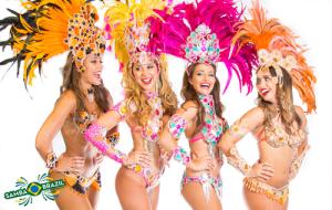 Brazilian Samba Show - Samba Brazil Entertainment