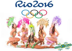 Rio 2016, Olympics 2016