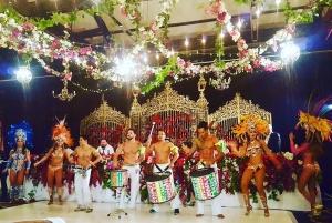 samba wedding entertainment